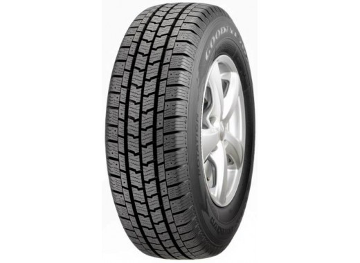 GoodYear Cargo Ultra Grip 2 215/65 R16C 109/107T