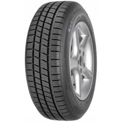 Anvelope GoodYear Cargo Vector 2 225/55 R17C