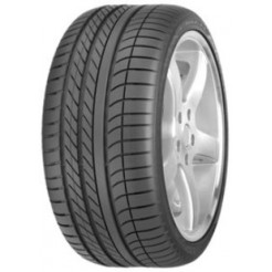 Шины GoodYear Eagle F1 Asymmetric 245/45 R18 100Y XL Run Flat MO