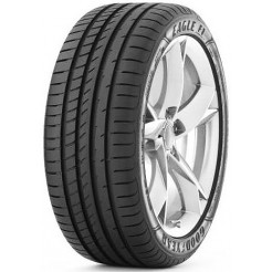 Anvelope GoodYear Eagle F1 Asymmetric 2 265/40 R19 98Y NO