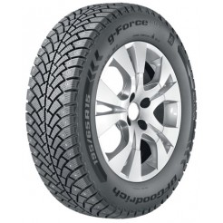 Шины BFGoodrich G-Force Stud 235/35 R18 90Y XL