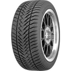 Шины GoodYear Ultra Grip 215/65 R16C 109/107T