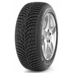 Шины GoodYear Ultra Grip 7+ 195/55 R16 87H Run Flat