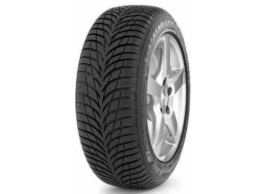 GoodYear Ultra Grip 7+ 205/55 R16 91H