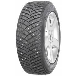 Шины GoodYear Ultra Grip Ice Arctic 215/50 R17 95T XL
