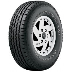 Anvelope BFGoodrich Long Trail T/A 255/65 R16 106T