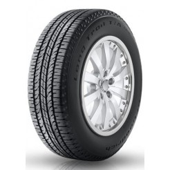 Шины BFGoodrich Long Trail T/A Tour 245/70 R17 108T