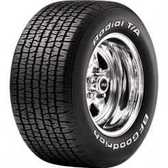 Anvelope BFGoodrich Radial T/A 215/60 R14 91S