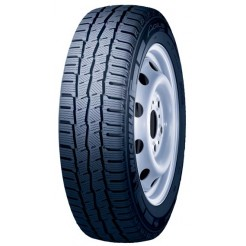 Шины Michelin Agilis Alpin 215/60 R17C 104/102H