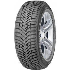 Шины Michelin Alpin A4 185/55 R15 86H XL