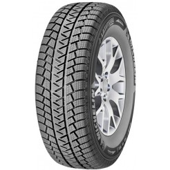 Шины Michelin Latitude Alpin 255/60 R17 110H XL
