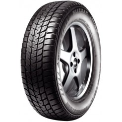 Anvelope Bridgestone Blizzak LM-25 205/45 R17 88H XL Run Flat