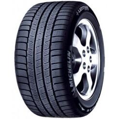 Шины Michelin Latitude Alpin HP 265/55 R19 109H M0