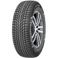 Шины Michelin Latitude Alpin LA2 195/55 R16 107V XL