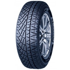 Шины Michelin Latitude Cross 255/55 R16 109H