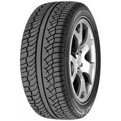Шины Michelin Latitude Diamaris 255/60 R17 106V VO