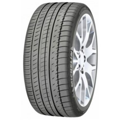 Шины Michelin Latitude Sport 255/60 R17 106V