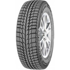 Шины Michelin Latitude X-Ice 245/50 R20 102T