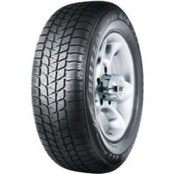 Шины Bridgestone Blizzak LM-25 4x4 235/50 R19 99H
