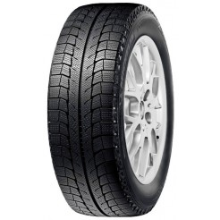 Шины Michelin Latitude X-Ice XI2 255/60 R17 106T