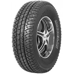 Anvelope Michelin LTX A/T2 245/75 R17 121/118R