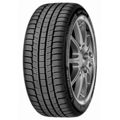 Шины Michelin Pilot Alpin 245/45 R18 100V
