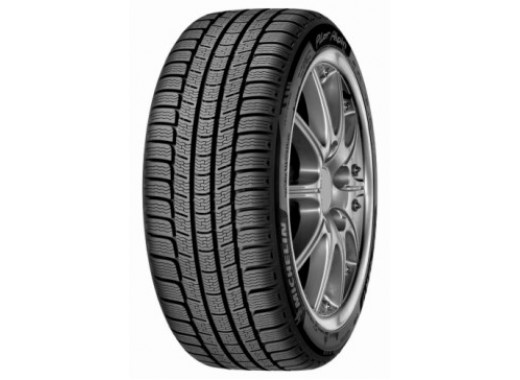 Michelin Pilot Alpin 315/35 R20 110V XL