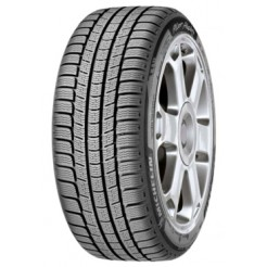 Anvelope Michelin Pilot Alpin PA2 235/40 R18 91V N2
