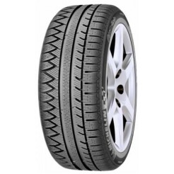 Шины Michelin Pilot Alpin PA3 215/55 R17 98V