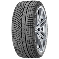 Шины Michelin Pilot Alpin PA4 255/45 R19 104W XL