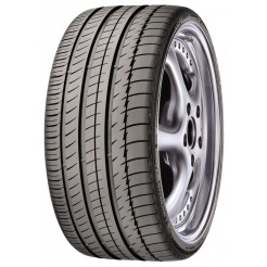Шины Michelin Pilot Sport 2 285/30 R18 93Y NO