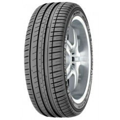 Шины Michelin Pilot Sport 3 255/40 R21 102Y XL