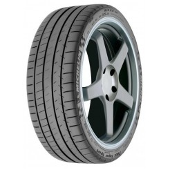 Шины Michelin Pilot Super Sport 215/40 R18 89Y XL