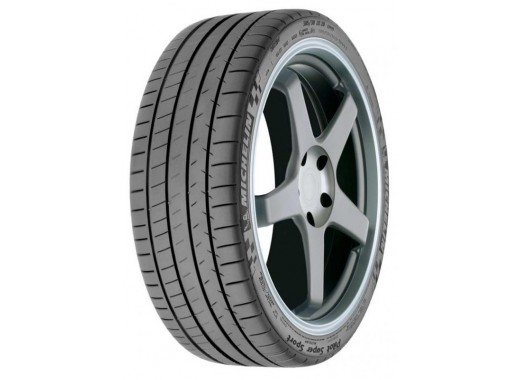 Michelin Pilot Super Sport 245/35 R21 96Y XL Run Flat