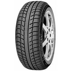 Шины Michelin Primacy Alpin 195/55 R16 87H Run Flat