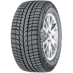 Шины Michelin X-Ice 155/65 R14 75T