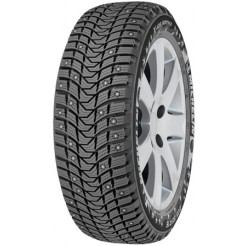 Шины Michelin X-Ice North3 255/40 R18 99T XL