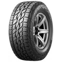 Шины Bridgestone Dueler A/T 697 225/75 R15 102S