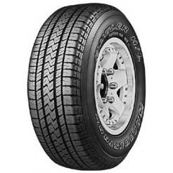 Шины Bridgestone Dueler H/L 683 265/65 R18 112H