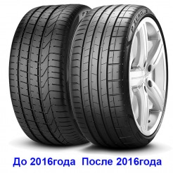 Anvelope Pirelli PZERO 315/35 R21 111Y XL Run Flat