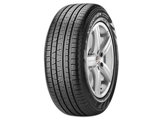 Pirelli Scorpion Verde All Season 295/45 R20 110W Run Flat