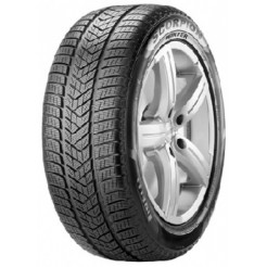 Шины Pirelli Scorpion Winter 255/40 R21 102V XL