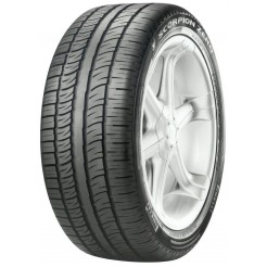 Шины Pirelli Scorpion Zero Asimmetrico 305/35 R22 110Y XL