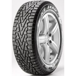 Шины Pirelli Winter Ice Zero 265/50 R19 110T XL