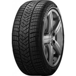 Шины Pirelli Winter SottoZero Serie 3 275/40 R19 105V XL Run Flat